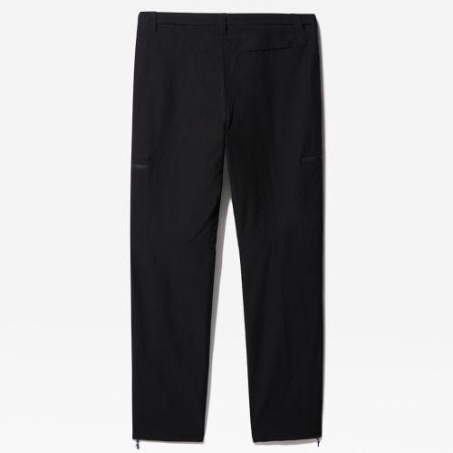Pantaloni cargo Exploration invernali-