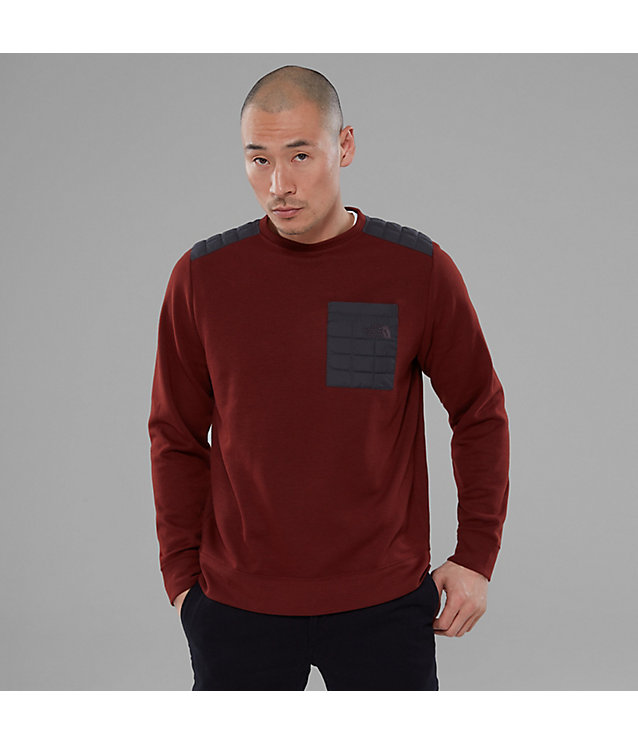 Mountain Slacker Thermoball™ Crew Sweater | The North Face