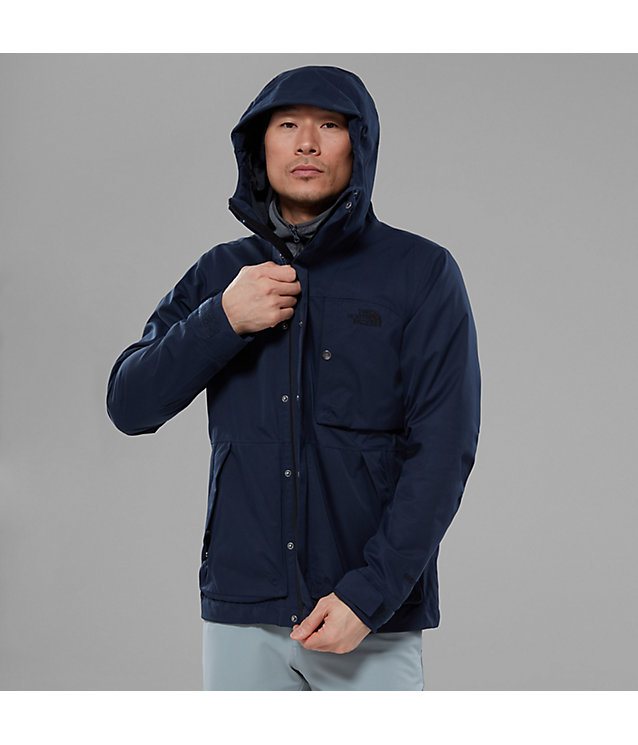 All Terrain III Zip-In Jacket | The North Face