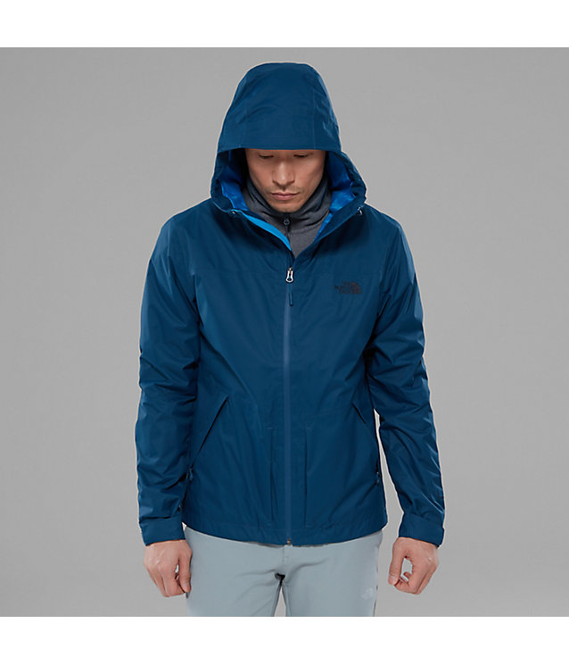 Frost Peak Zip-In Jacket | The North Face