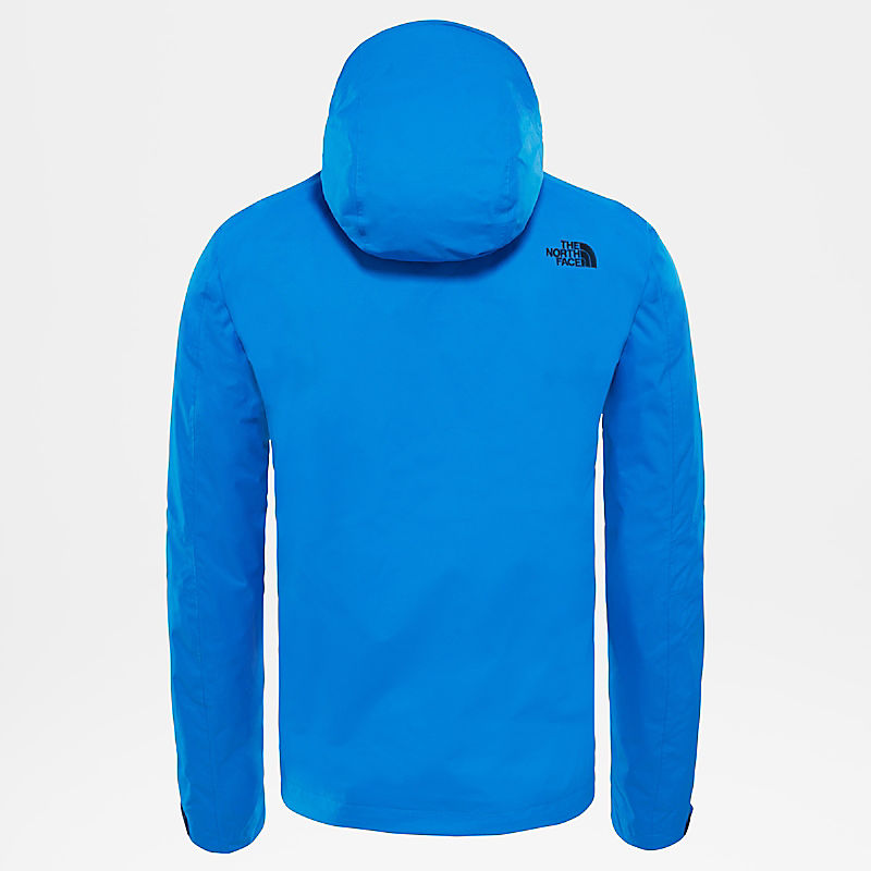 Veste Frost Peak Zip-in-