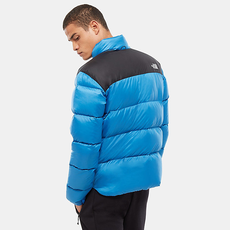 Nuptse III Zip-In Jacket-