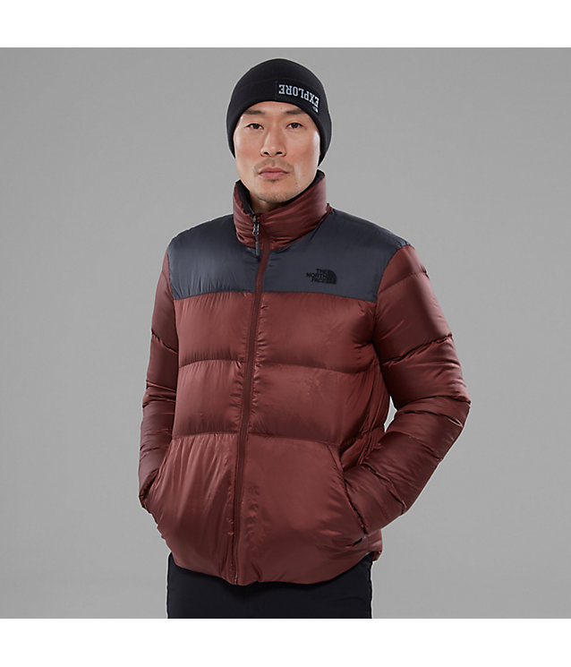 Veste à zip compatible Nuptse III | The North Face