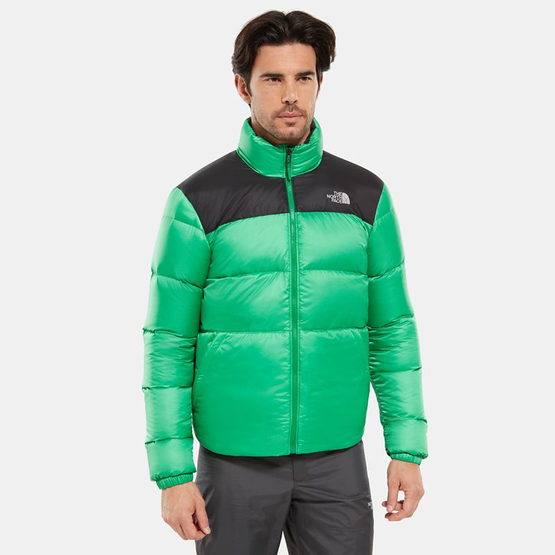 Nuptse III Zip-in-jas-