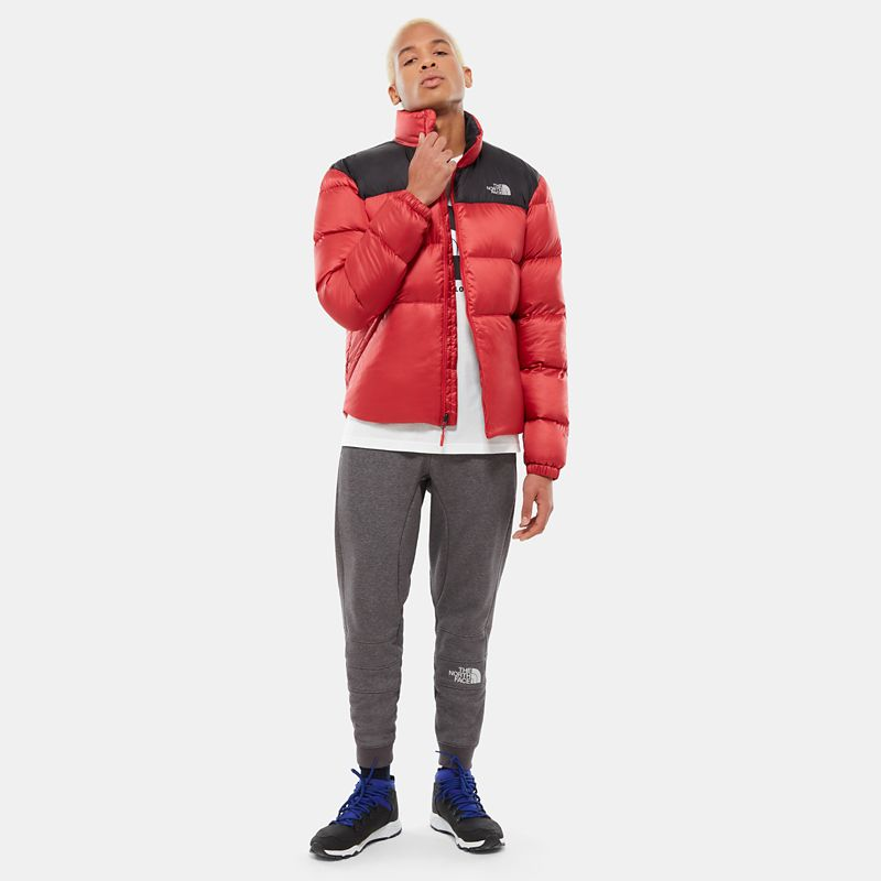Nuptse III Zip-In Jacket-