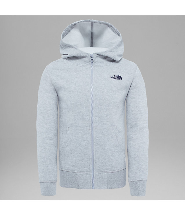 Youth Hoodie | The North Face