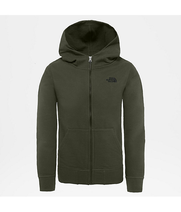Hoody voor jongeren | The North Face