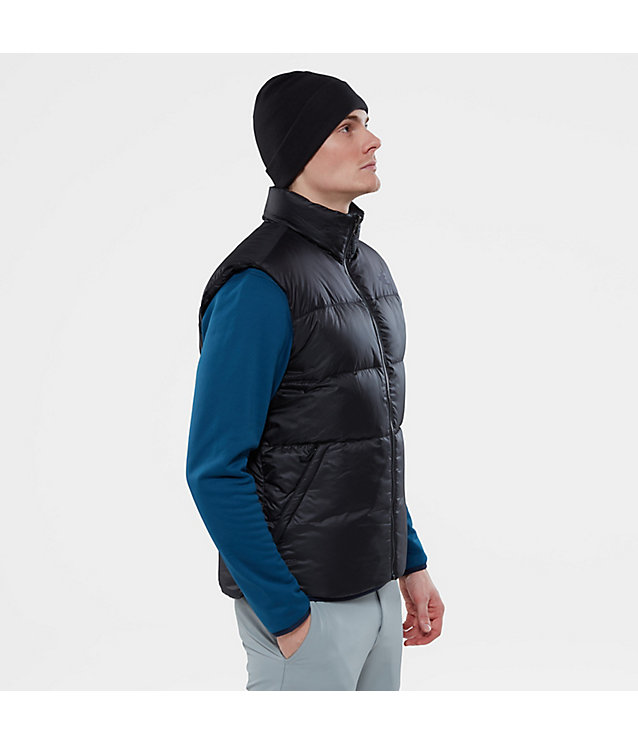 Nuptse III Zip-in-bodywarmer | The North Face