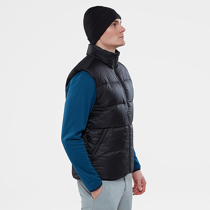 Nuptse III Zip-in-bodywarmer-