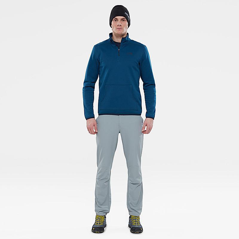Pantalon softshell Tanken-