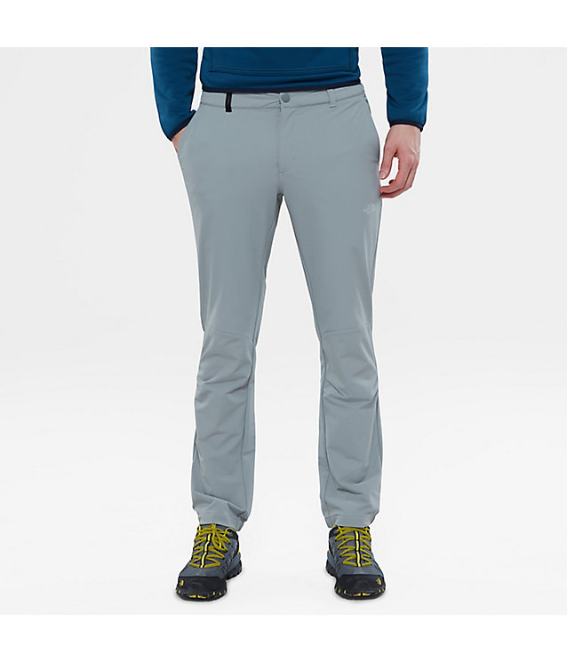 Tanken Softshell Trousers | The North Face