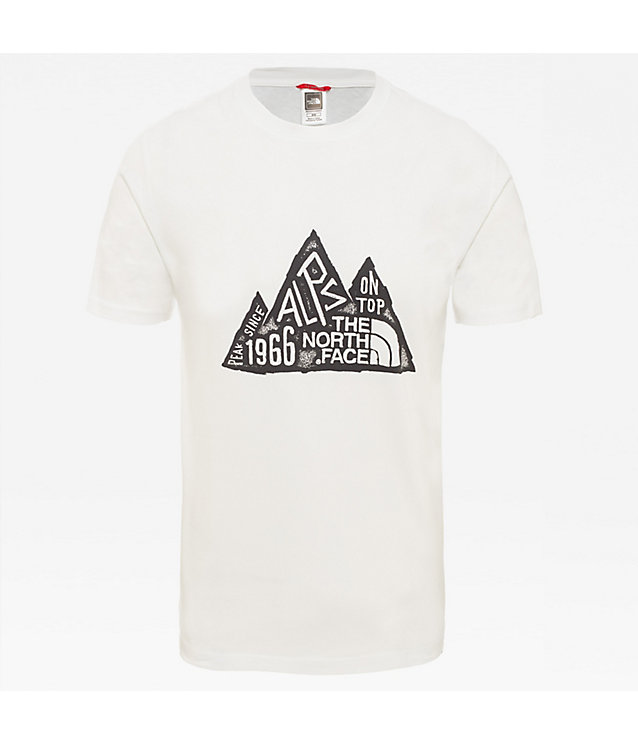 T-shirt Three Peaks | The North Face