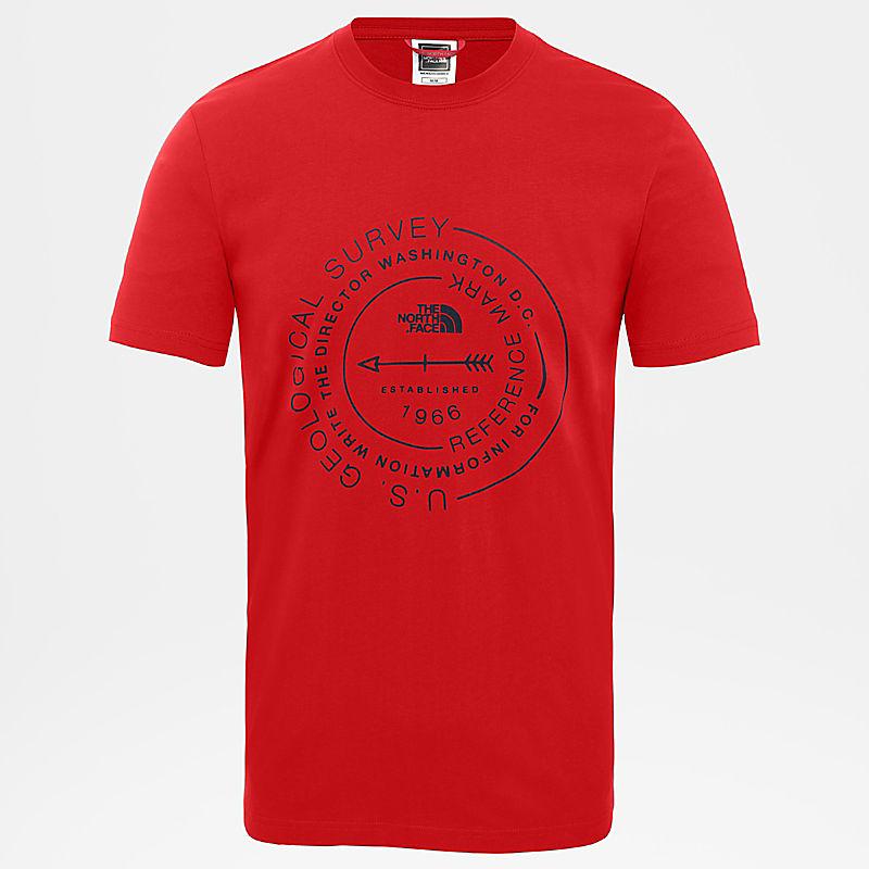 T-shirt Mark-