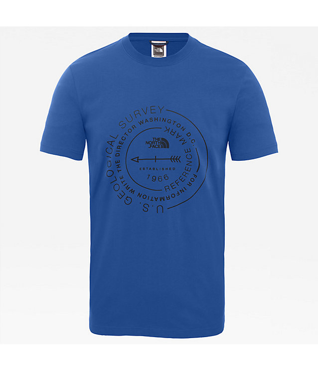 T-SHIRT UOMO MARK | The North Face