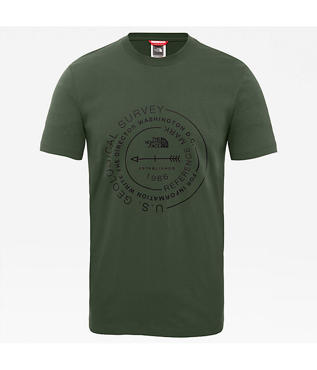 T-Shirt Mark | The North Face