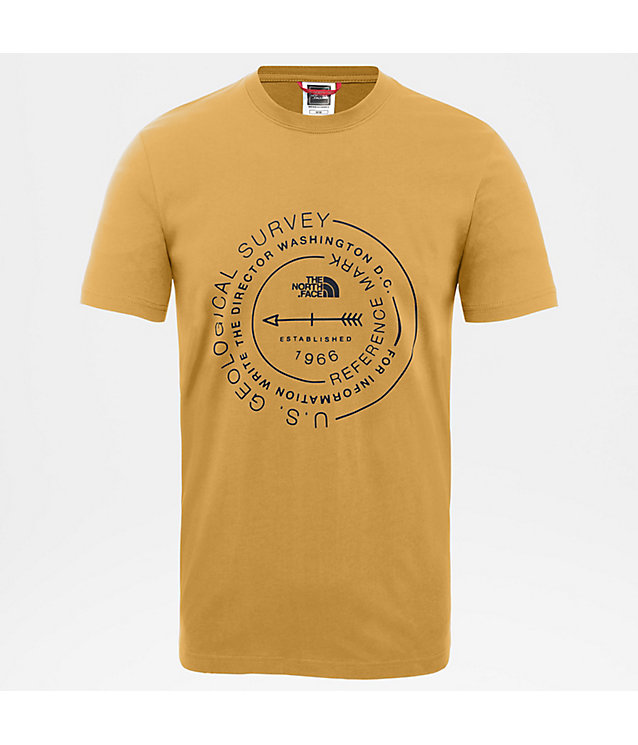T-shirt Mark pour homme | The North Face