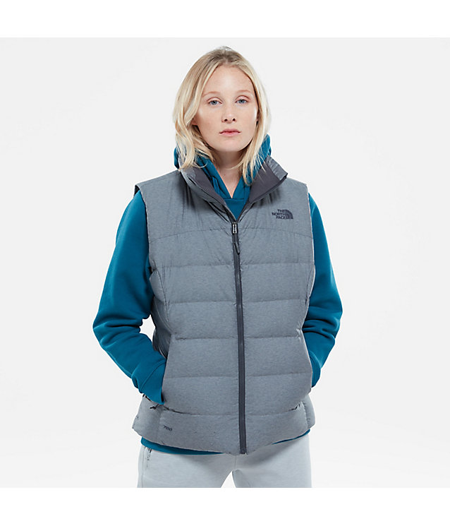 Nuptse Gilet | The North Face