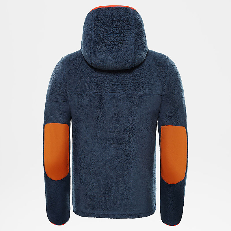 Sweat Campshire homme-