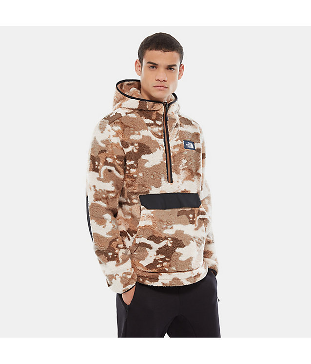 Herren Campshire Kapuzenpullover | The North Face