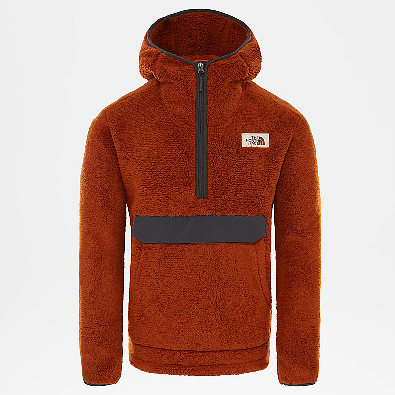 Men's Campshire Hooded Fleece-