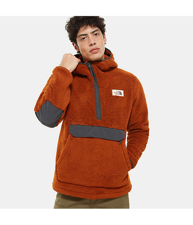 Men's Campshire Hooded Fleece | The North Face