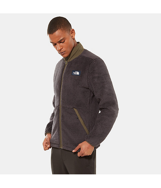 Men's Campshire Fleece | The North Face