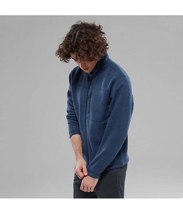 Gordon Lyons Fleece | The North Face