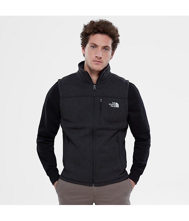 Gordon Lyons Vest | The North Face