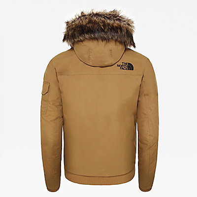 Men's Gotham III Down Jacket | The North Face