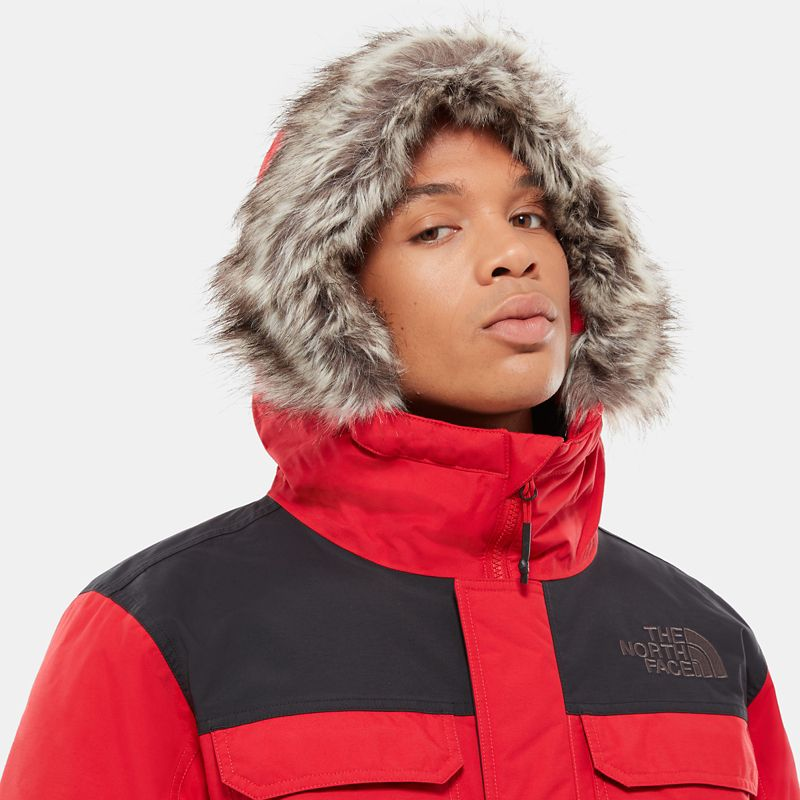 Men S Gotham Jacket Iii The North Face