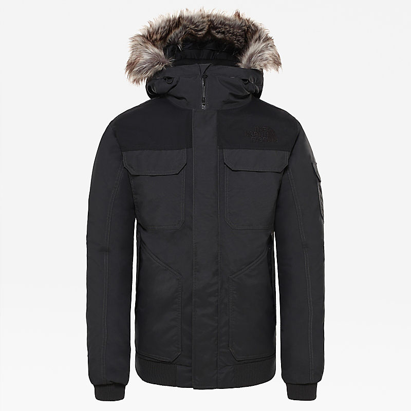 Men's Gotham III Down Jacket-