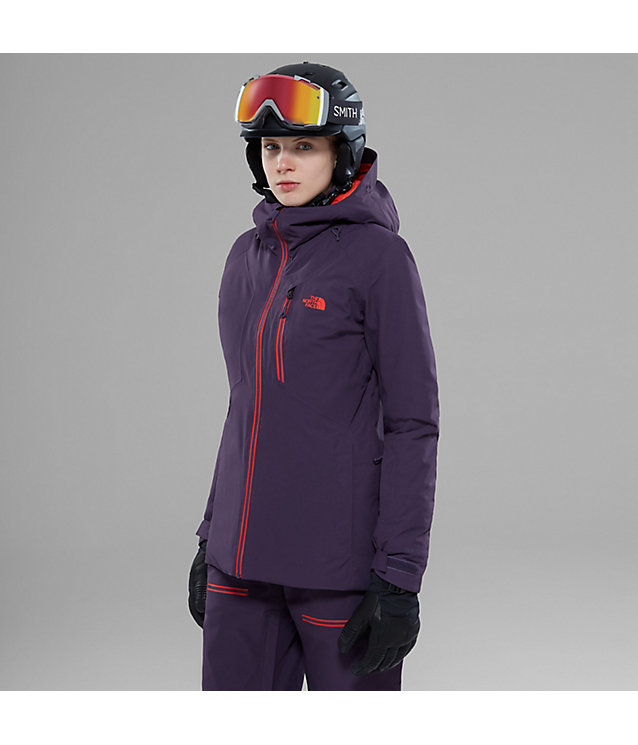 Lostrail Jacket | The North Face