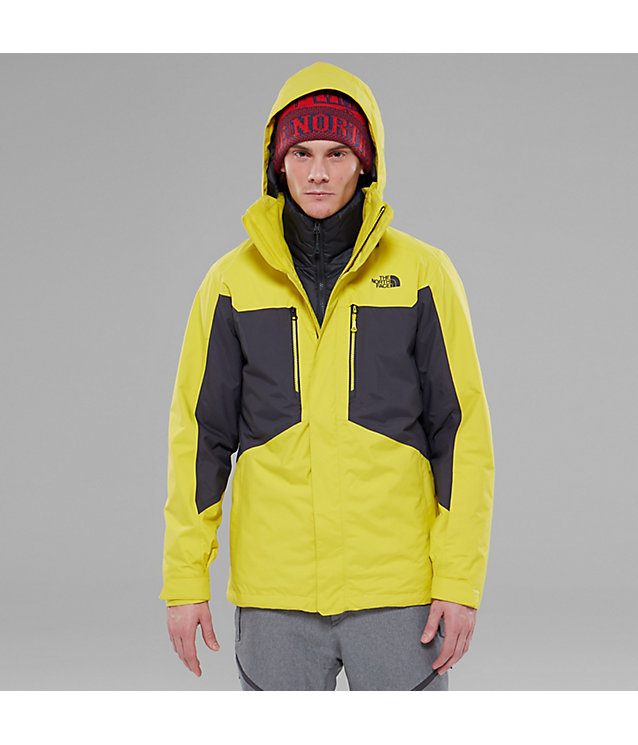 Clement Triclimate® Jacket | The North Face