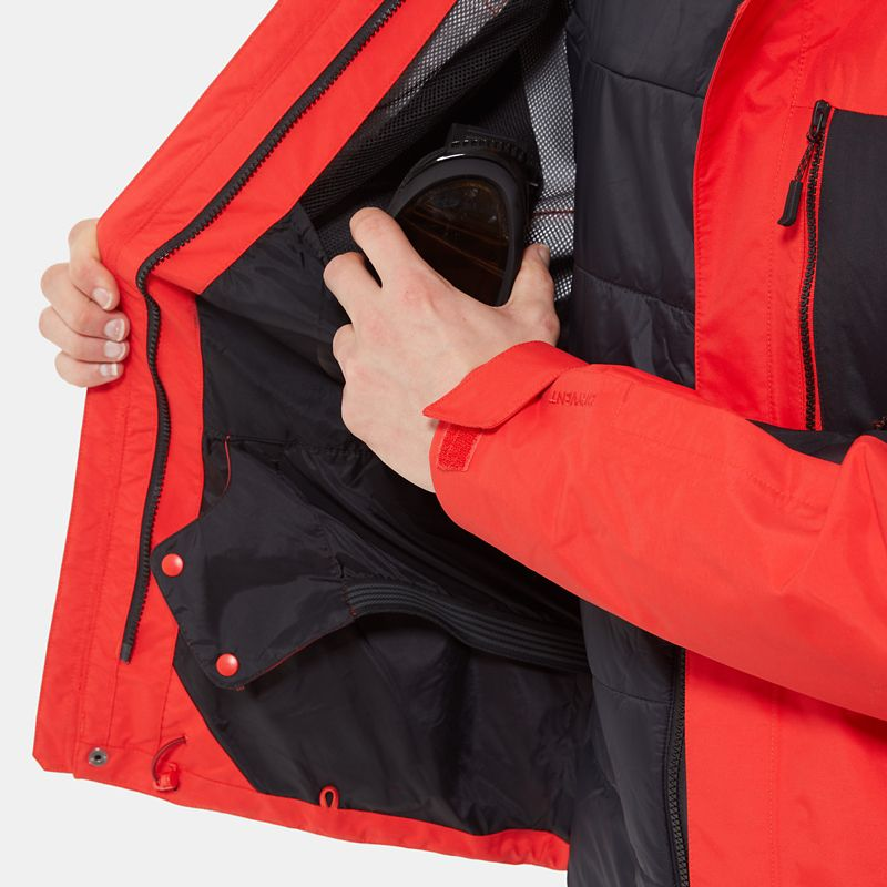Clement Triclimate® Jacket-