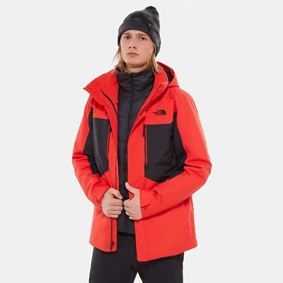 f1a878b8ce Clement Triclimate® Jacket