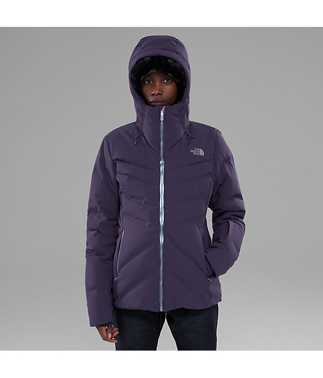Cirque Down Jacket | The North Face