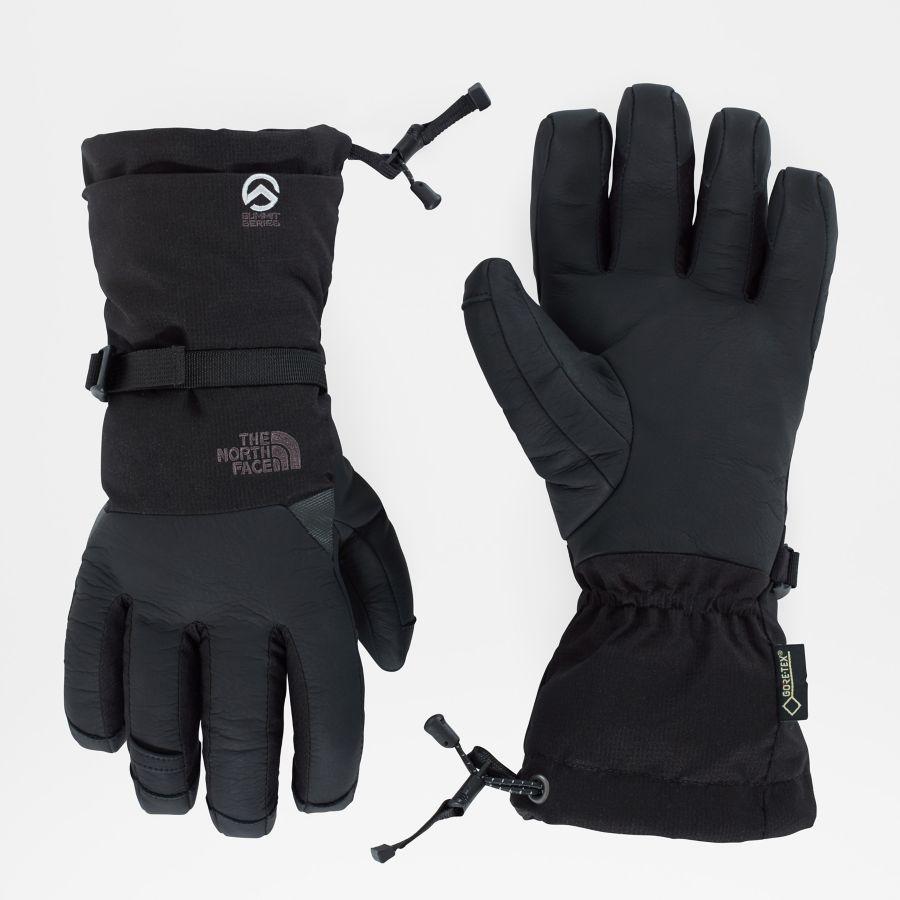 Patrol Long Gauntlet Glove-