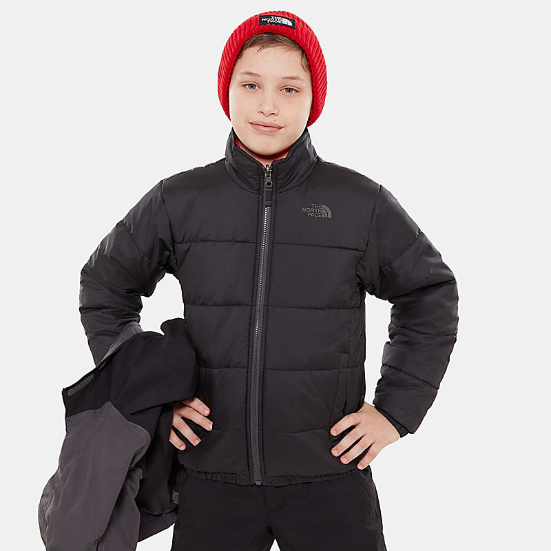 Boy's Boundary Triclimate® Jacket-