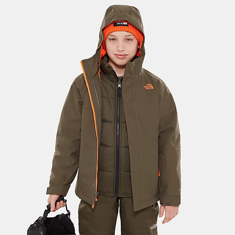 18895b76357 Boy s Boundary Triclimate® Jacket