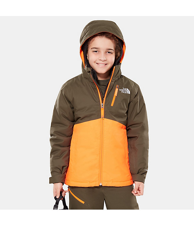Giacca ragazzi Snowquest Plus | The North Face