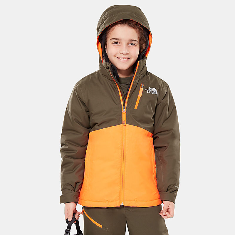 c132e9256 Youth Snowquest Plus Jacke