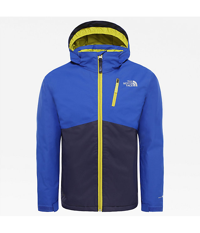 Snowquest Plus-jas voor tieners | The North Face