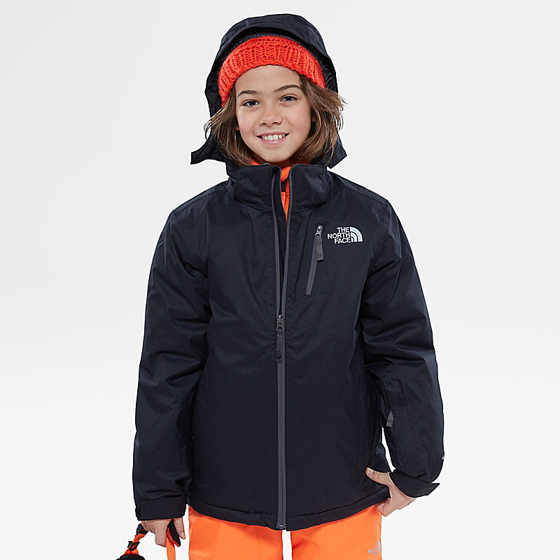 Youth Snowquest Plus Jacket-