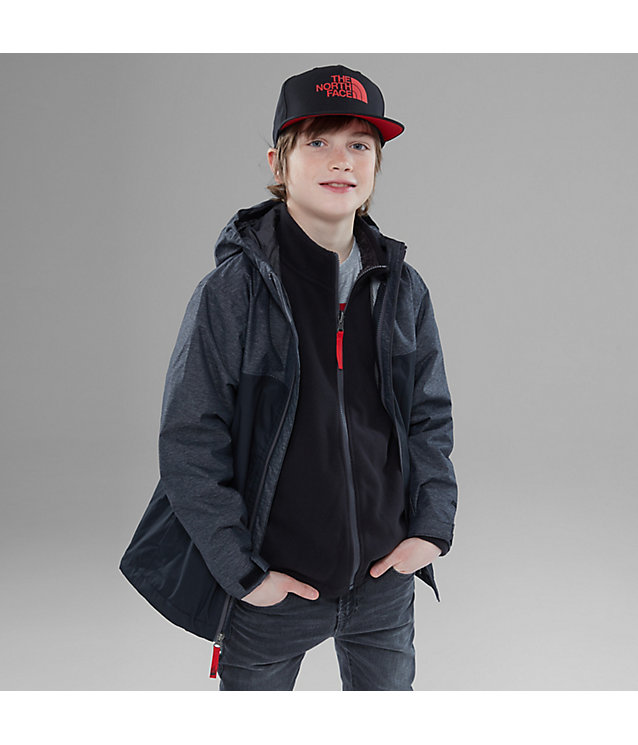 Boys' Chimborazo Triclimate Jacket | The North Face