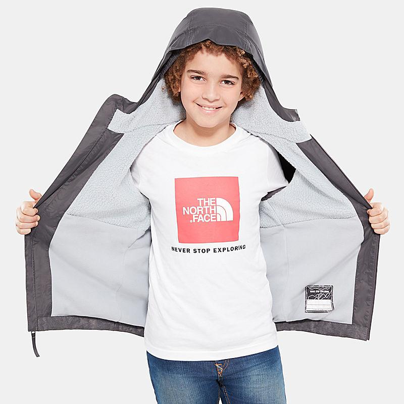 Jungen Warm Storm Jacke-