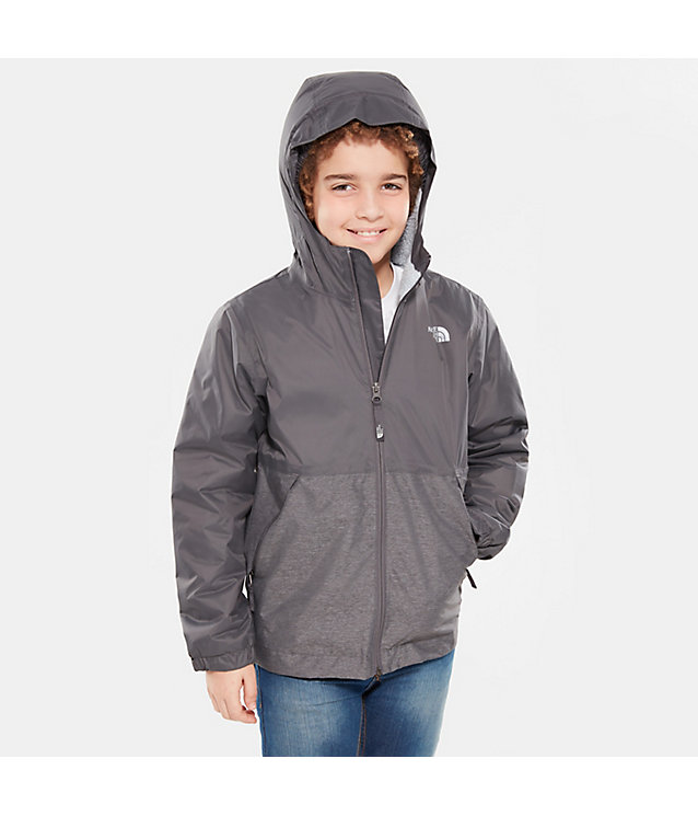 Boy's Warm Storm Jacket | The North Face