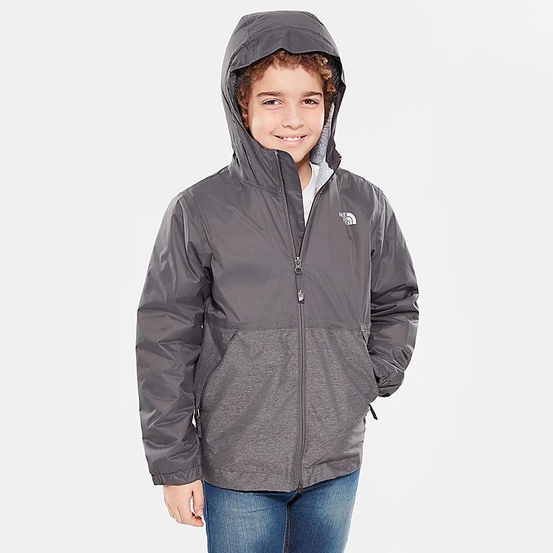 Chaqueta Warm Storm para niño-