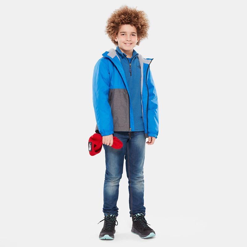 Casaco Warm Storm para Rapaz-