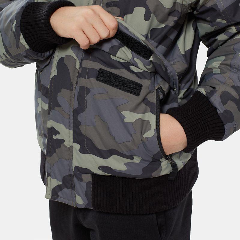 Boy's Gotham Down Jacket-