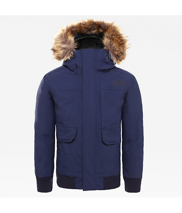 Giacca in piumino Bambino Gotham | The North Face